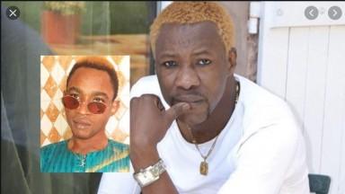 AUDIO Ouzin Keita avoue son homosexualité et accuse Tange Tandian de l'avoir violé