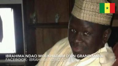 Sextape de Ibrahima Ndao, moukhadam d'un celebre marabout