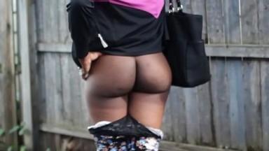 Prostituee de rue